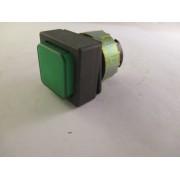 Leuchtmelder grün CEMA 080